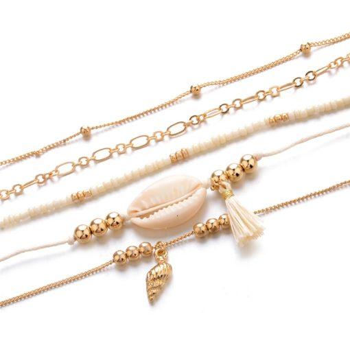 Bracelets tendance ete