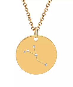 Collier constellation cancer