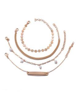 Ensemble bracelets tendance 2019