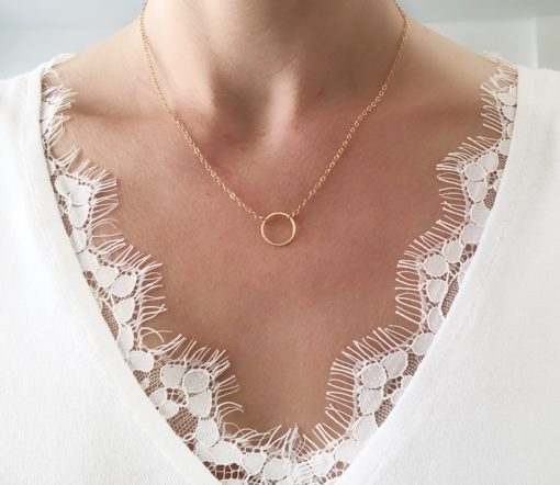 collier cercle