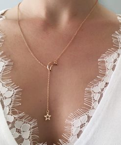 collier fantaisie original