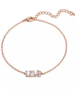 Bracelet cadeau femme originale