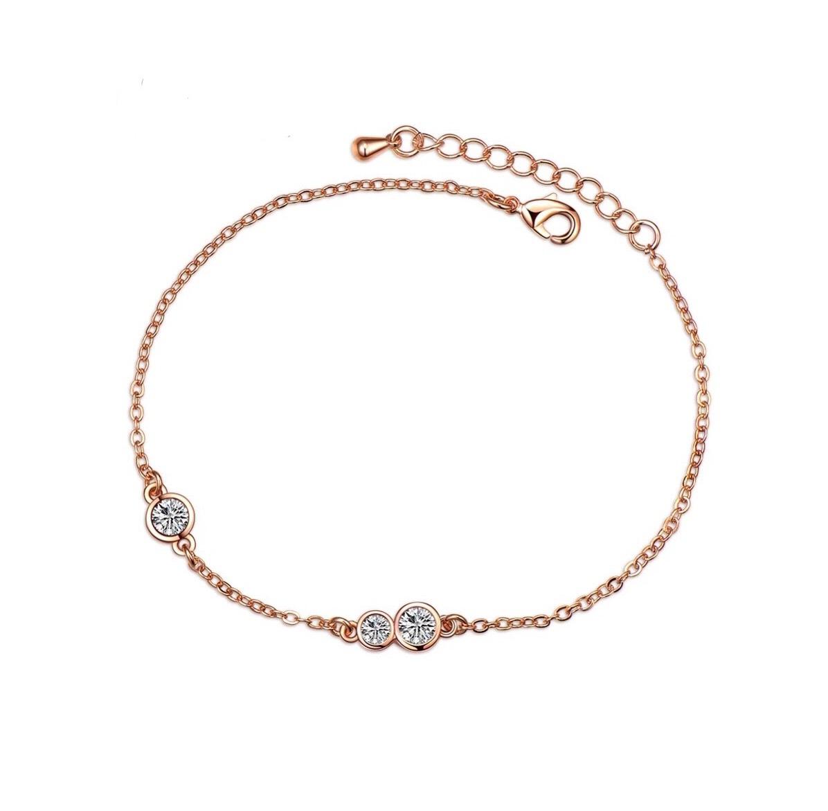 plus récent 09f2d e8d64 Bracelet cadeau femme tendance 2019