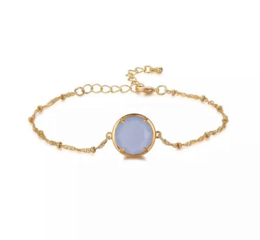 Bracelet cadeau pierre