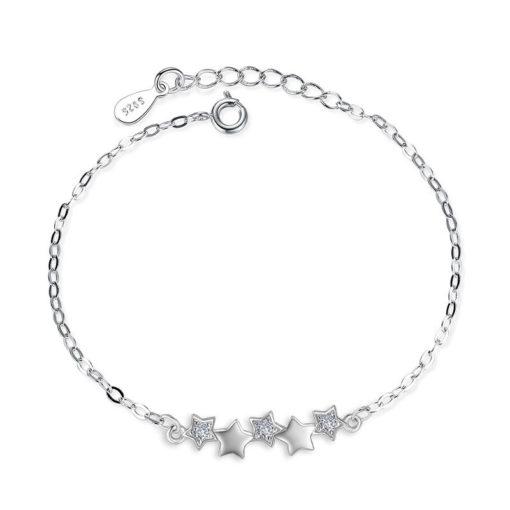 Bracelet original etoiles
