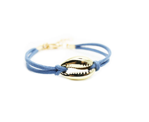 Bracelet original femme-cordon bleu