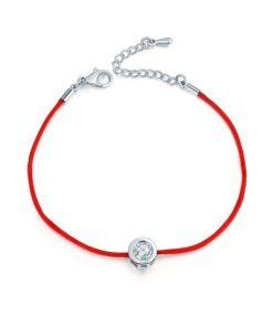 Bracelet original oxyde de zirconium