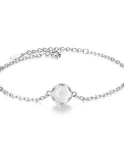 Bracelet pierre cadeau