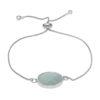 Bracelet pierre naturelle argent