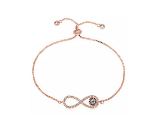Bracelet original infini