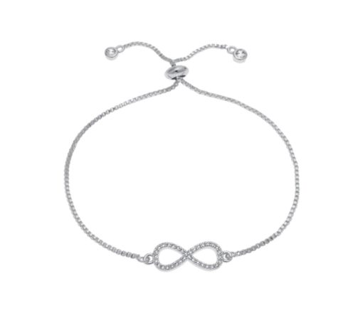 Cadeau femme- Bracelet infini
