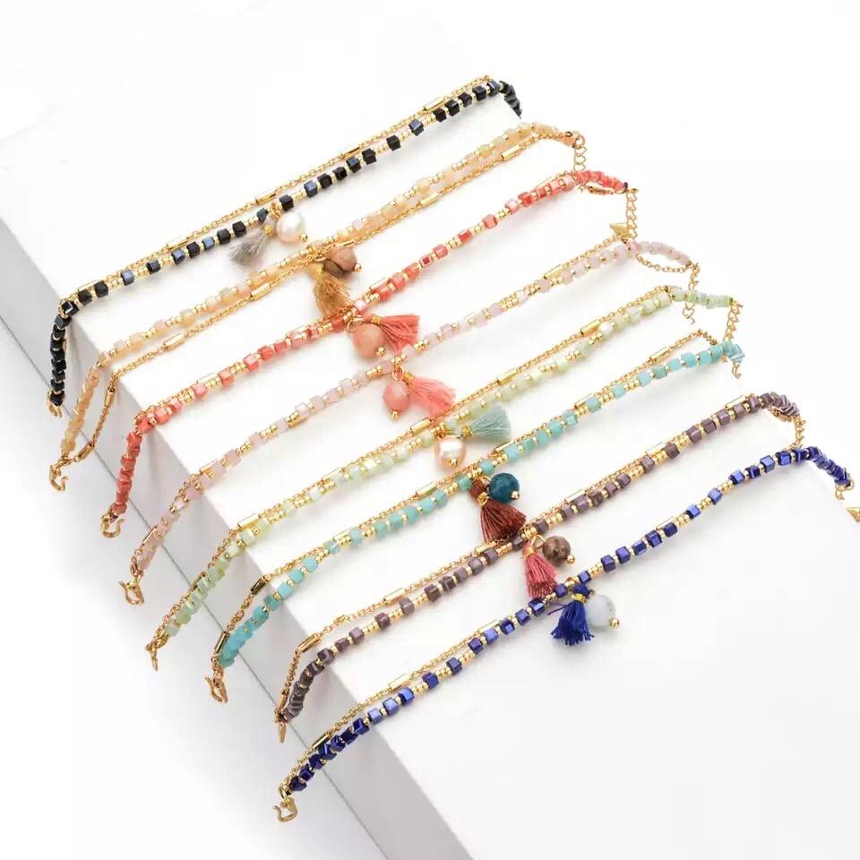 bracelet femme boheme chic