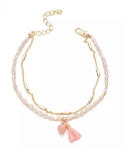 Bracelet boheme femme