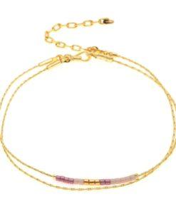 Bracelet minimaliste