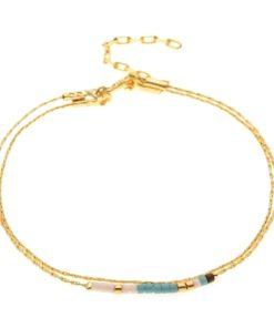 Bracelet minimaliste pour femme