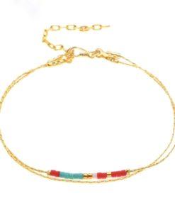 Bracelet minimaliste tendance 2019
