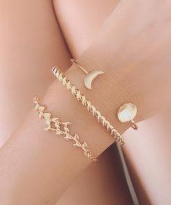 Pack bracelets combines