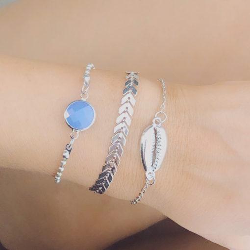 ensemble bracelet femme tendance 2019