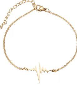 bracelet geometrique